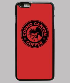 Cosmo Canyon Coffee