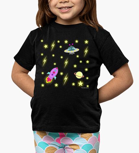 Ropa infantil Cosmos