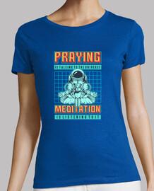 Cosmos Prayer