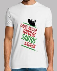 COSTA ABAIXO TODOLOS SANTOS AXUDAN