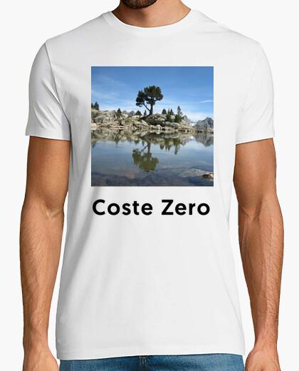 Camiseta Coste Zero