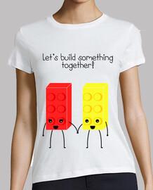 costruire qualcosa insieme