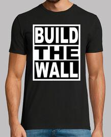 costruisci la parete
