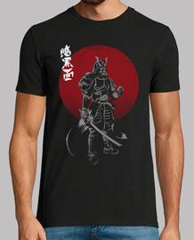 côté obscur des samouraïs