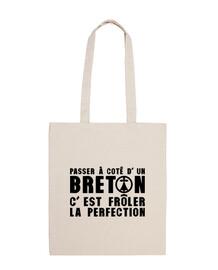 coté breton passante per prefection fröler