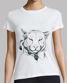 cougar poetico