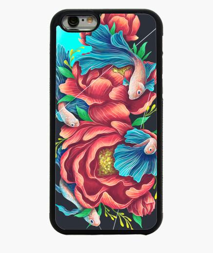 Coque Iphone 6 / 6S couleurs de la profondeur