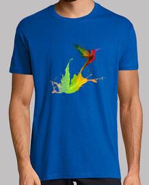 couleurs hummingbird