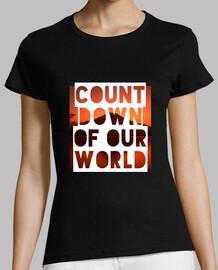 COUNTDOWN WORLD