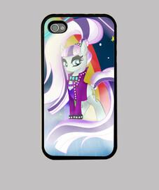 Countess Coloratura - Funda iPhone 4/4S
