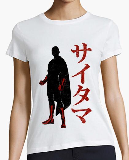 Tee-shirt Coup de poing mortel