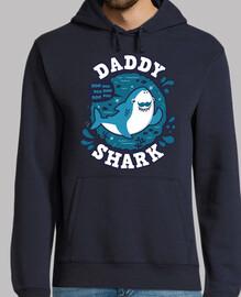 coup de requin papa