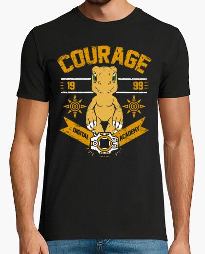 Camiseta Courage Academy