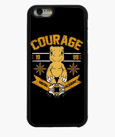 Funda iPhone 6 / 6S Courage Academy
