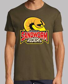 coureurs de sandworm