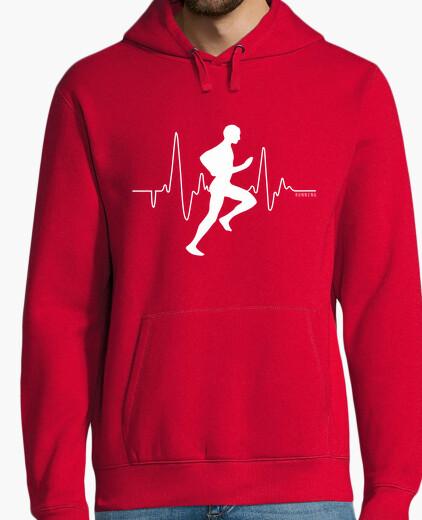 Sweat courir