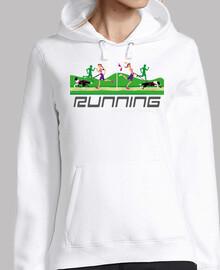 courir avec votre coupein