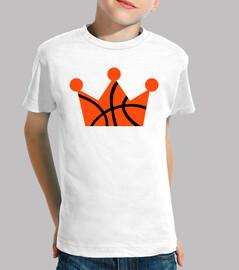 couronne de basket