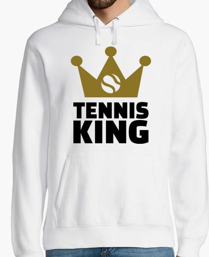 Sweat Couronne de tennis