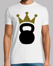 couronne kettlebell