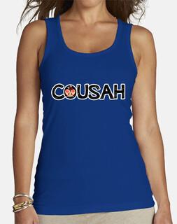 cousah (haga clic para cambiar el color y el patrón)