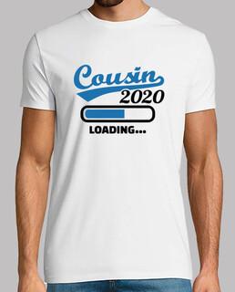 Cousin 2020 Loading