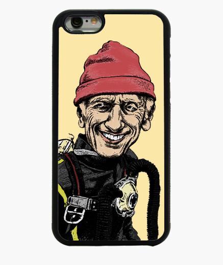 Funda iPhone 6 / 6S Cousteau 2 / Funda movil