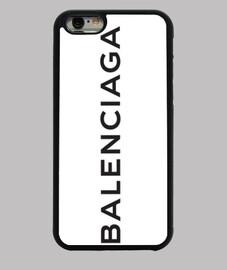 Cover - Balenciaga - Iphone 6/7