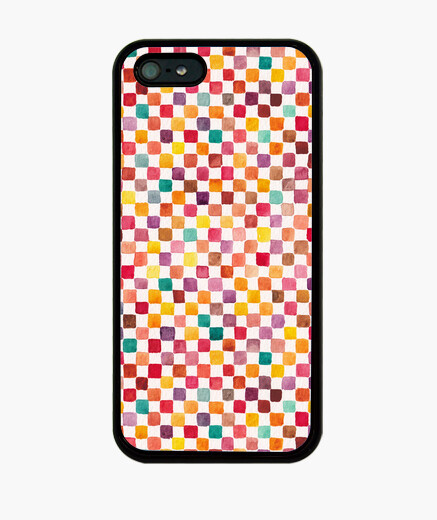Cover iPhone 1. modello klee