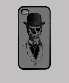 cover iphone 44s lord skull