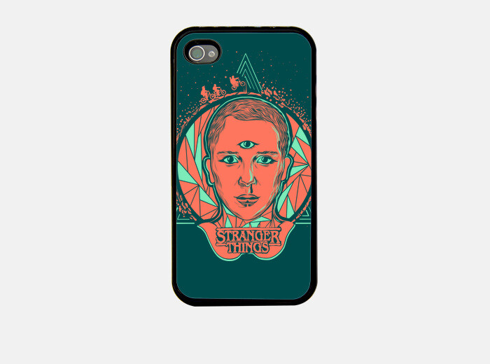 sneakers for cheap d42d0 66aa1 Cover iPhone cover iphone 6 - inkanvas: stranger things - 1701196 |  Tostadora.it