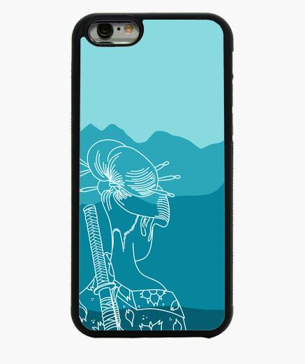 Cover iPhone 6 / 6S geisha