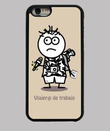 cover iphone 6 @ viajer di lavoro
