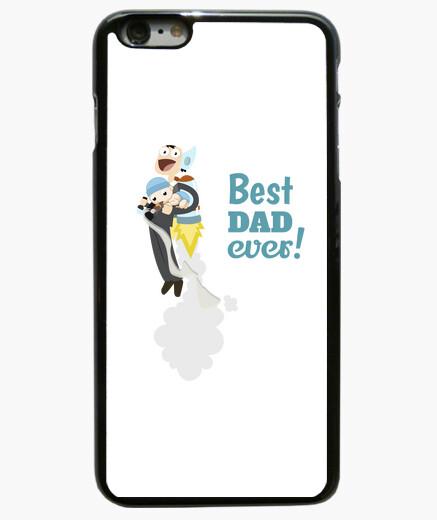 Cover iPhone 6 Plus  / 6S Plus best dad mai