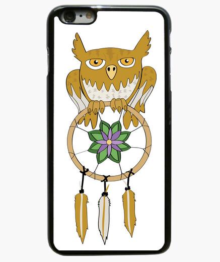 Cover iPhone 6 Plus  / 6S Plus owl caso