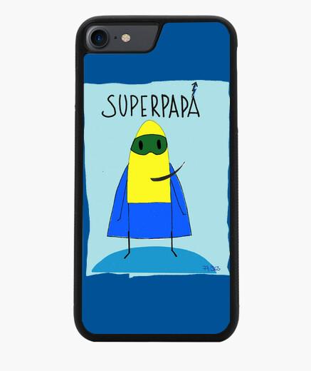Cover iPhone 7 / 8 super papà