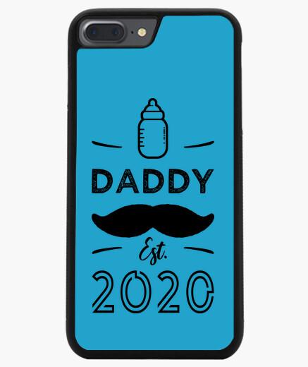 Cover iPhone 7 Plus / 8 Plus papà è il 2020