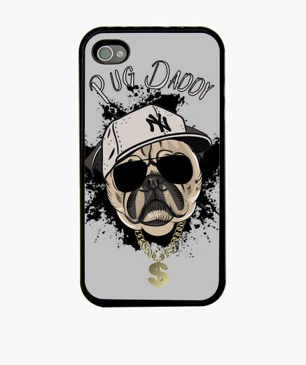Cover iPhone Caro papà