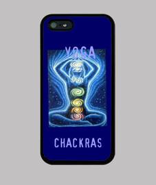 cover iphone chakra yoga
