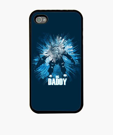 Cover iPhone grande papà