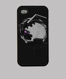 cover iPhone minecraft