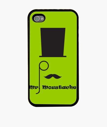 cover iphone baffi