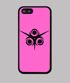 cover iphone stella tribale