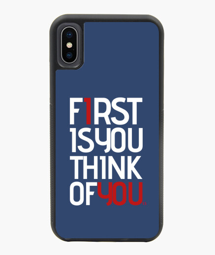 Cover iPhone X / XS Cover iPhone X/XS