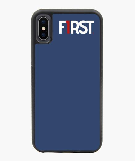 Cover iPhone X / XS prima custodia per iphone xo xs.