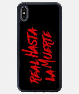 cover iphone xs max reali fino alla morte