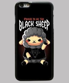 cover pecora nera