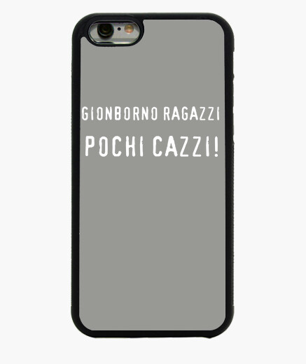 cover iphone 6 o 6s uguali
