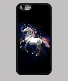 cover unicorno spaziale