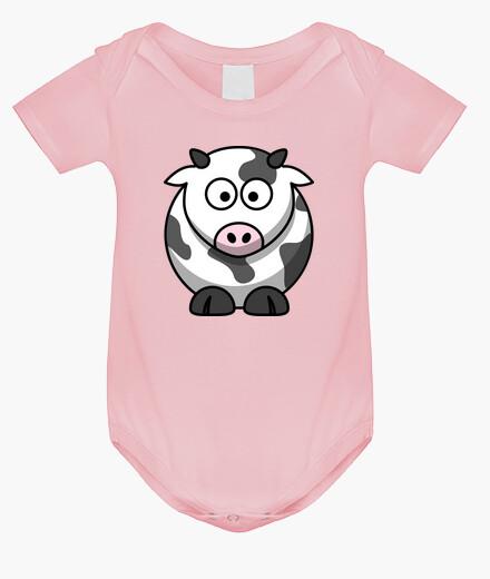 Ropa infantil Cow